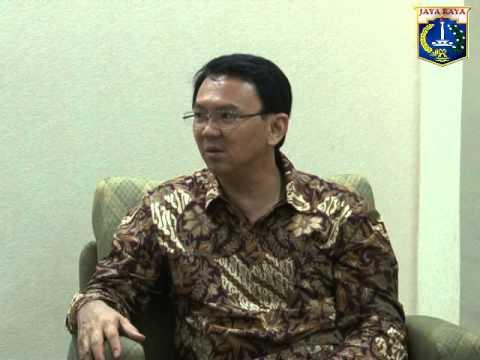 16 Mei Wagub Bpk. Basuki T. Purnama menerima pengurus Persatuan Perawat Nasional ...