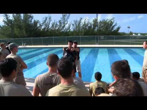 COMBAT DIVER ROTC - 2010