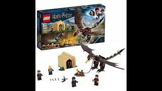 Завезли новые наборы LEGO Harry Potter за 2019 2 полугодие (Gabelot Top4ik) огромные скидки 50%