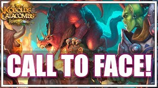 Call to Arms - Murloc/Aggro Paladin Deck Commentary
