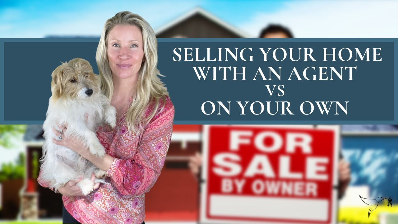 🧐Selling on Your Own, or Selling with a Licensed Main Line Agent?🏡🔑