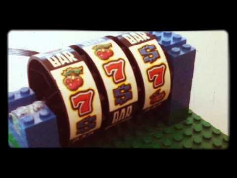 Slot  Machine Lego Miki