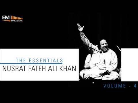 Mera Piya Ghar Aaya | Nusrat Fateh Ali Khan Songs