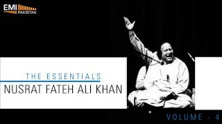 Mera Piya Ghar Aaya | Nusrat Fateh Ali Khan Songs | The Essential - Vol - 4