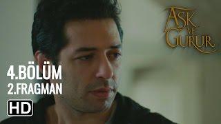 Aşk Ve Gurur 4.Bölüm 2.Fragman | Salı Günü Show TV