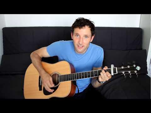 Mean Ol' Moon - (Amanda Seyfried) - David Blair Cover with correct chords posted