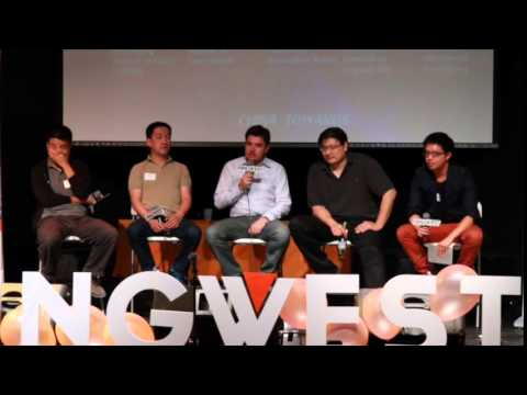 SYNC 2014 SF: VC is a Truly Local Business, but How to Invest Cross-border in US and China
