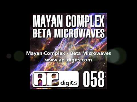 Mayan Complex - Beta Microwaves