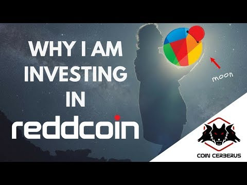 is reddcoin a good investment