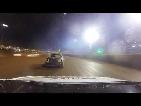 Dixie Speedway | Street Stinger 9/2/17 - Feature