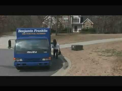 Benjamin Franklin Plumbing, Emergency Plumbers