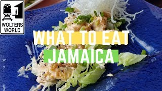 Jamaican Food: What to Eat in Jamaica