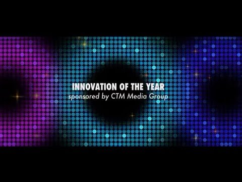 Innovation of the Year | 2014 Ottawa Tourism Awards