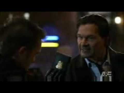 THE BEAST - Patrick Swayze - sneak peek 1x01 pilot tv show - 10 minutes