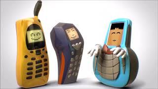 Nokia ringtone history - 2021 Extended 😜