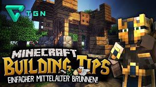 DragonMinerLP Ethyrianet ViYoutubecom - Minecraft mittelalter haus einrichtung