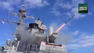 """Tin Tức Quân Sự  - Điểm """"Đặc Biệt"""" Của Mig 29k Tiêm Kích Tàu Sân Bay Mà Hải Quân VN Cần Có"""
