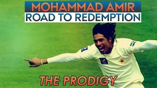 Mohammad Amir   Road to Redemption | Muhammad Amir - Return of a Hero! | Helo Ajnabi