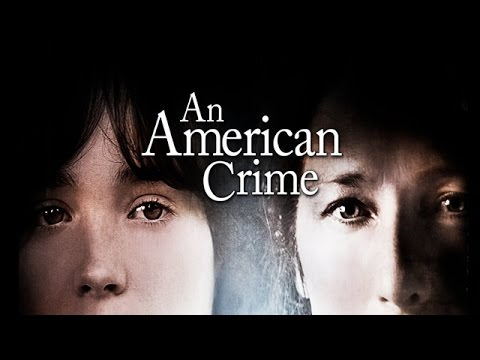 An American Crime Movie  Catherine Keener Talks about the film