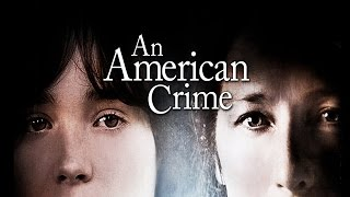 An American Crime Movie | Catherine Keener Talks about the film | Behind The Scenes