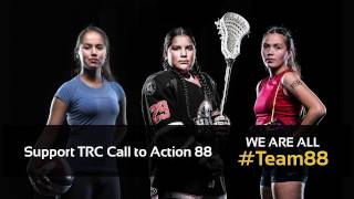 Toronto 2017 North American Indigenous Games - Trailer