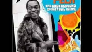 Trouble Sleep Yanga Wake Am by Fela Kuti