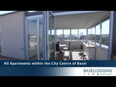 BASELLODGING Serviced Business Apartments for Baselworld & Art Basel