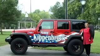 Political Ad: Kippenbrock For Clerk
