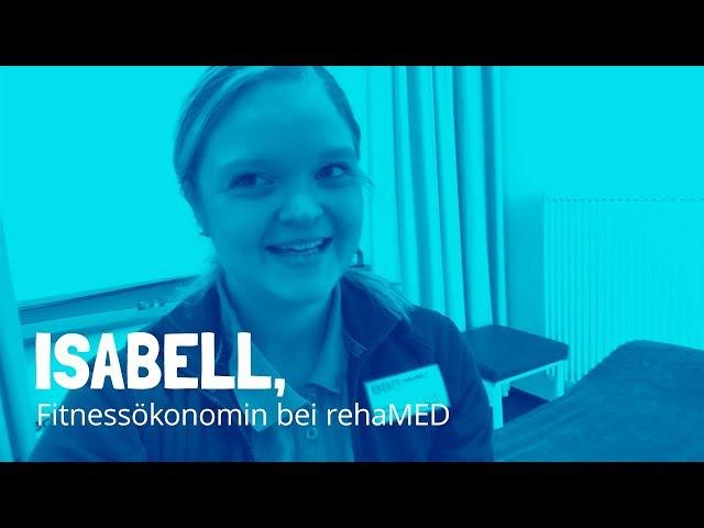 Isabell rehaMED