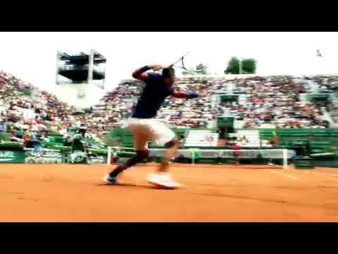Tennis Promo - 2017