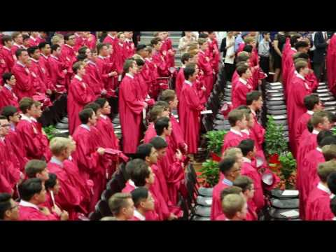 Brophy College Preparatory Commencement