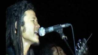 INDONESIAN Reggae - Na na na na na ...... By SOUND REBEL