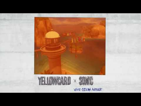 Wave Ocean Avenue  Yellowcard vs Sonic