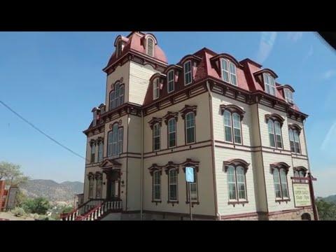 Virginia City Nevada Travel Guide   Travel The US