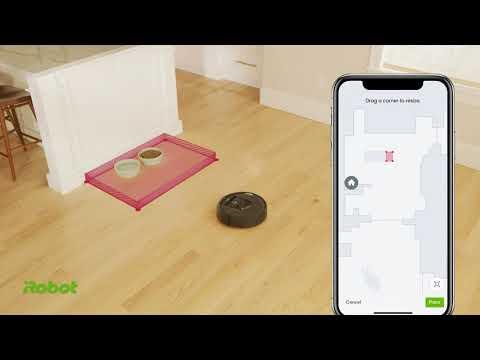 iRobot Roomba i7 WiFi Works With Alexa
