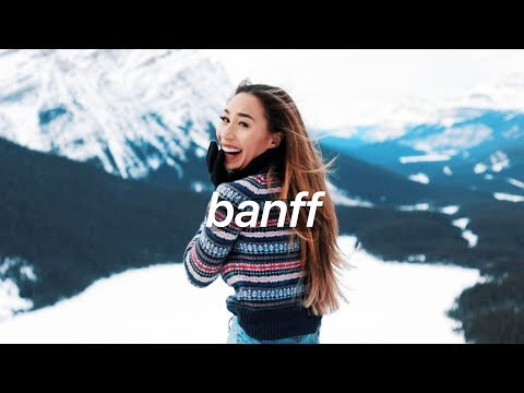 BANFF ALBERTA PART 1! | VLOGTOWSKI