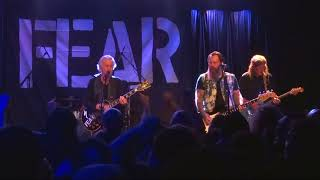 """FEAR - """"I Don't Care About You"""" (Live) - San Francisco, Slim's - July 28, 2018"""
