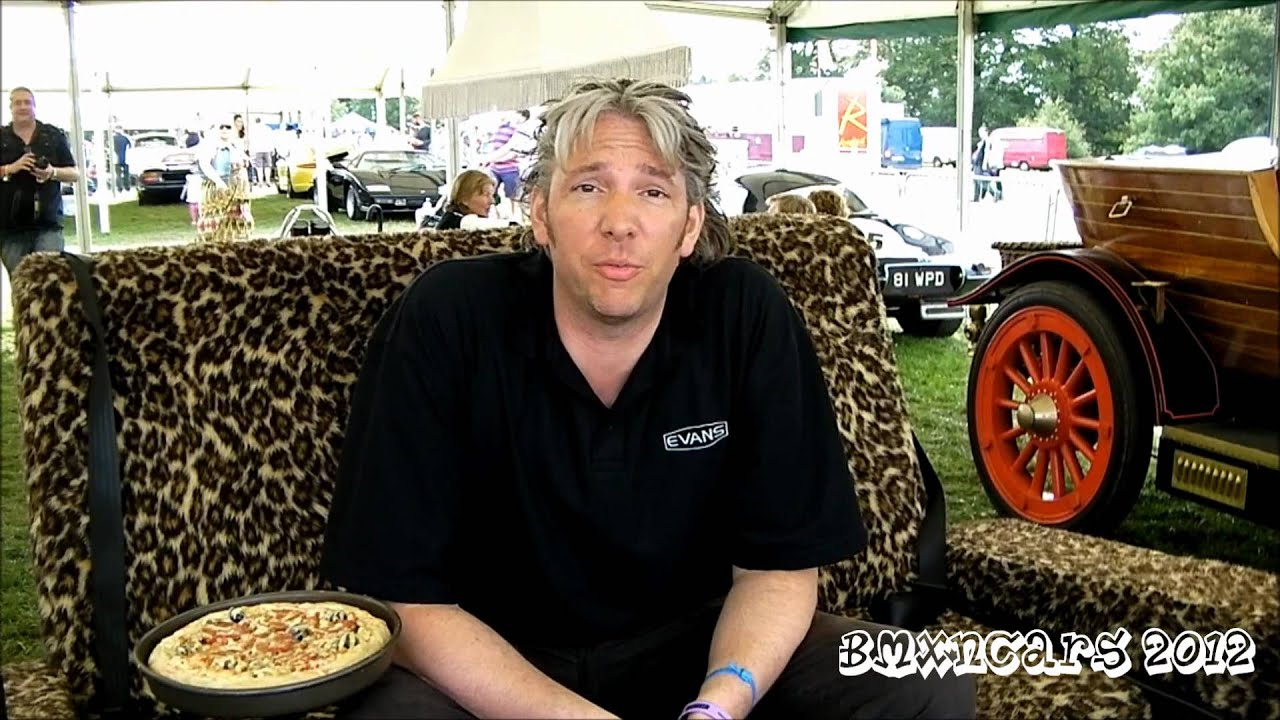edd china from wheeler dealers new intro youtube. Black Bedroom Furniture Sets. Home Design Ideas