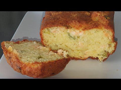 cake-saumon-poireaux