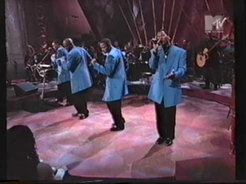 best of unplugged Blackstreet Dont Leave