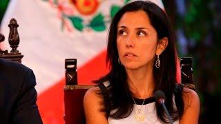 Micheline Vargas León negó haber sustraído agendas de Nadine Heredia