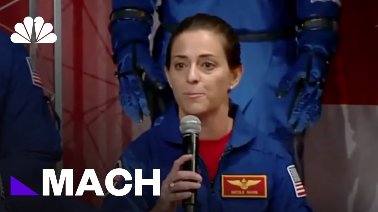 nasa-introduces-first-astronauts-to-launch-from-u-s-soil-since-2011-mach-nbc-news