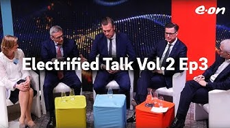 Electrified/Talk Vol. 2 Episode 3: Die Zukunft: