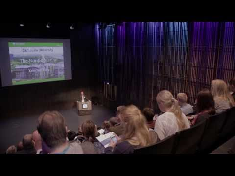 Nordic Marine Innovation Conference 2013 @ Reykjavik, Iceland