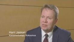 Harri Jaskari: Suomesta biotalouden pilottimaa