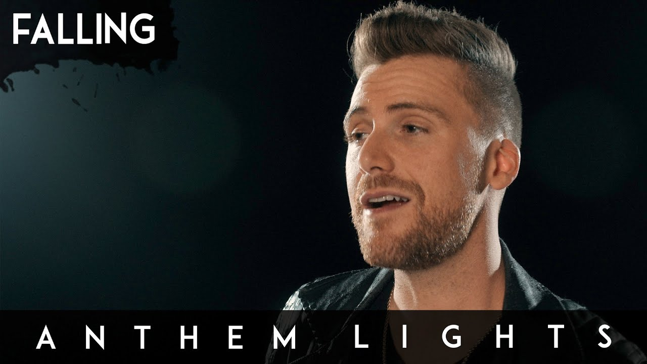 Falling - Trevor Daniel | Anthem Lights (Cover)