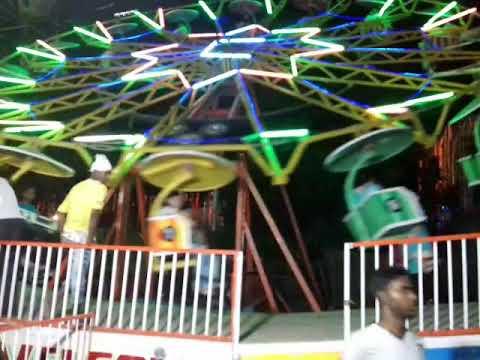Bangalore fair