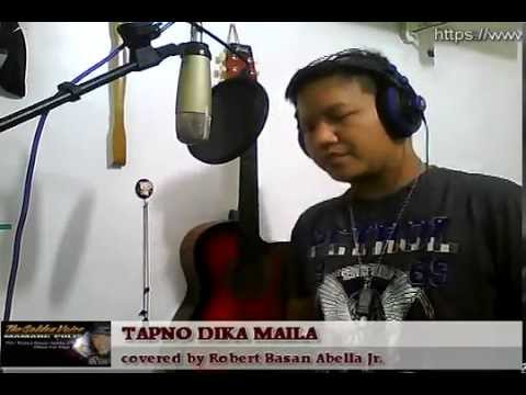 TAPNO DIKA MAILA covered by Mamang Pulis