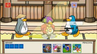 Club Penguin: How to Donate (YOU KNOW THE COINS FOR CHANGE)
