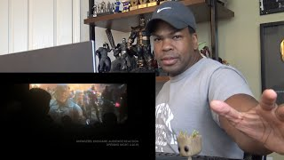 Marvel Studios Celebrates The Movies - Reaction!